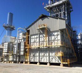 Bdenergysystems